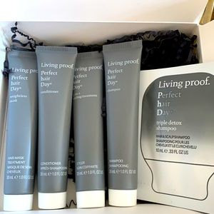 Living Proof Perfect Hair Day gift set